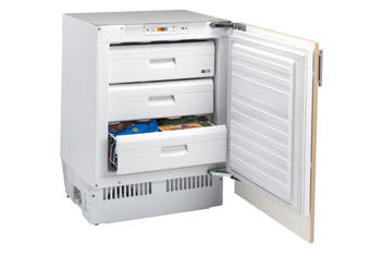 Built-In B Energy Rated Undercounter Freezer