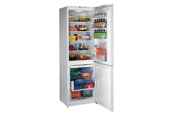 Frost Free Fridge Freezer
