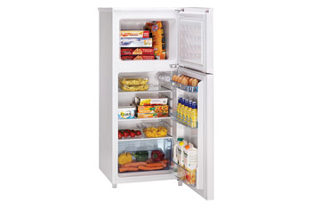 Compact Fridge Freezer