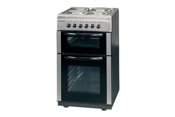 50cm Twin Cavity Electric Cooker