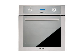 60cm Single Fan Oven